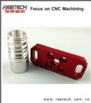 precision CNC machined parts